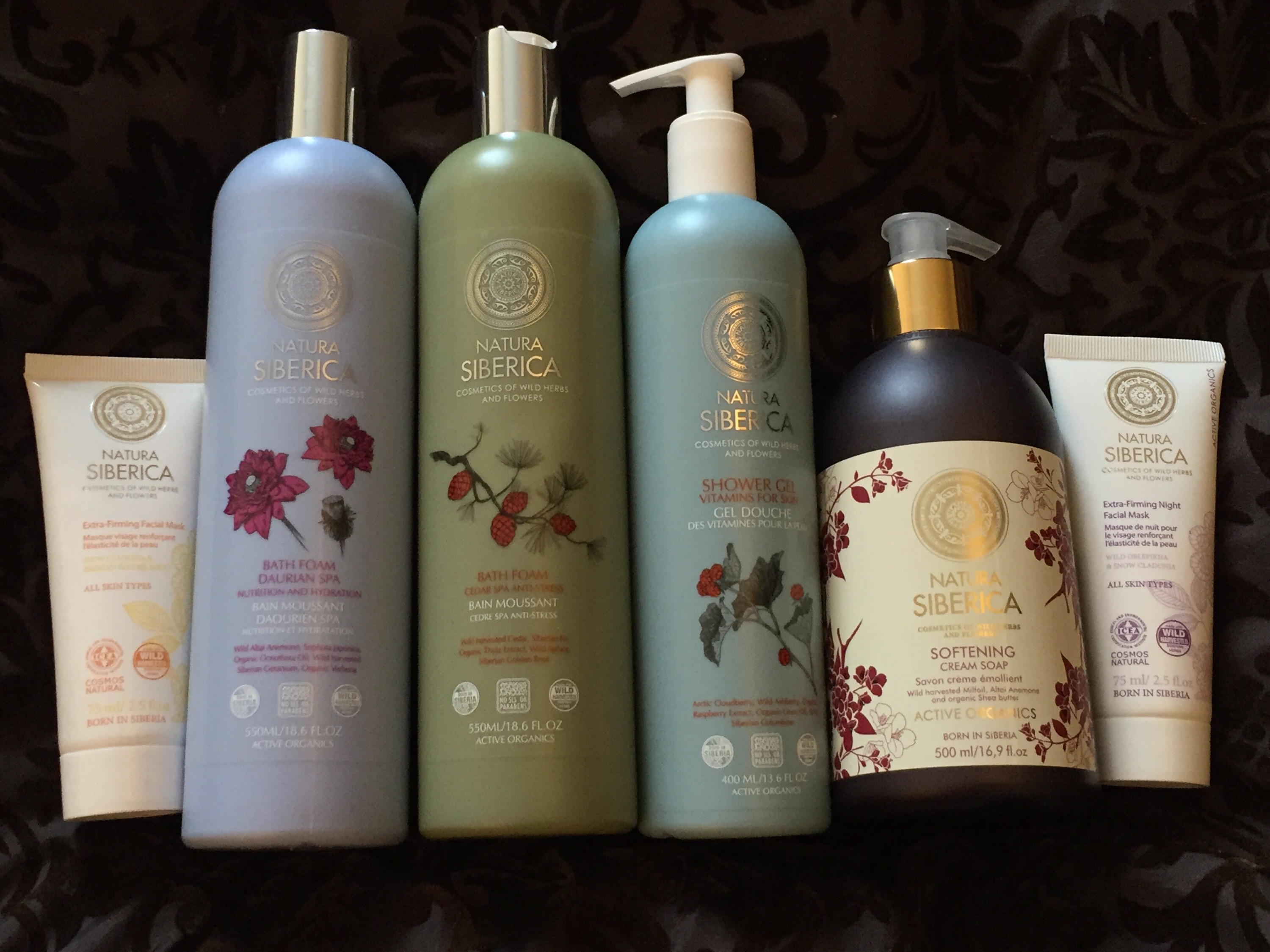 Natura Siberica Review – 2MumsViews 7ac0a50e8e6