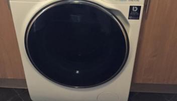 Review: Samsung AddWash™ WW80K54100w Washer Dryer – 2MumsViews