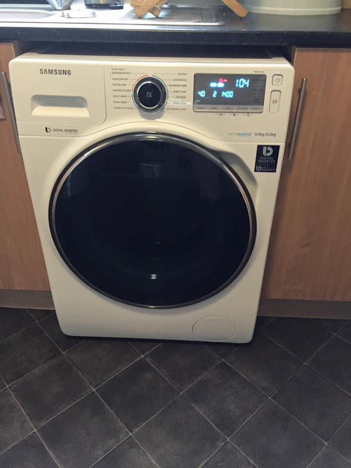 samsung ecobubble washer dryer review for aocom