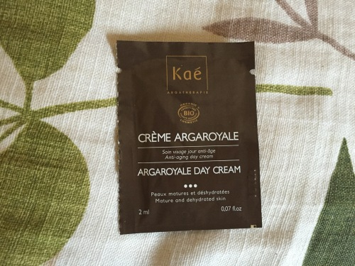 Kae Argaroyale Day Cream