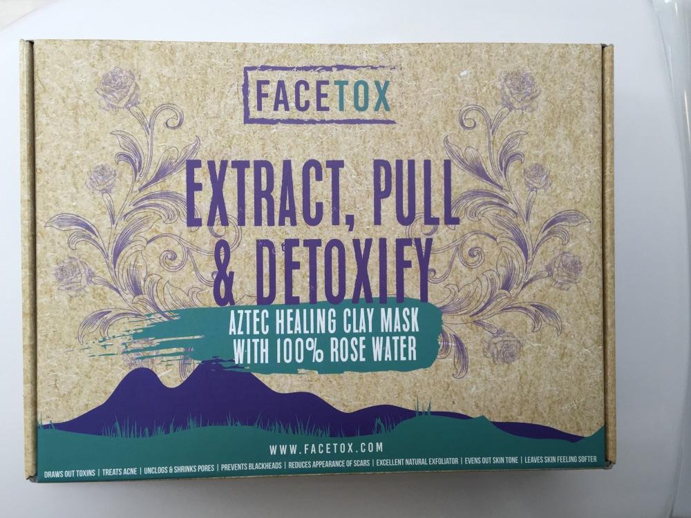 FaceTox