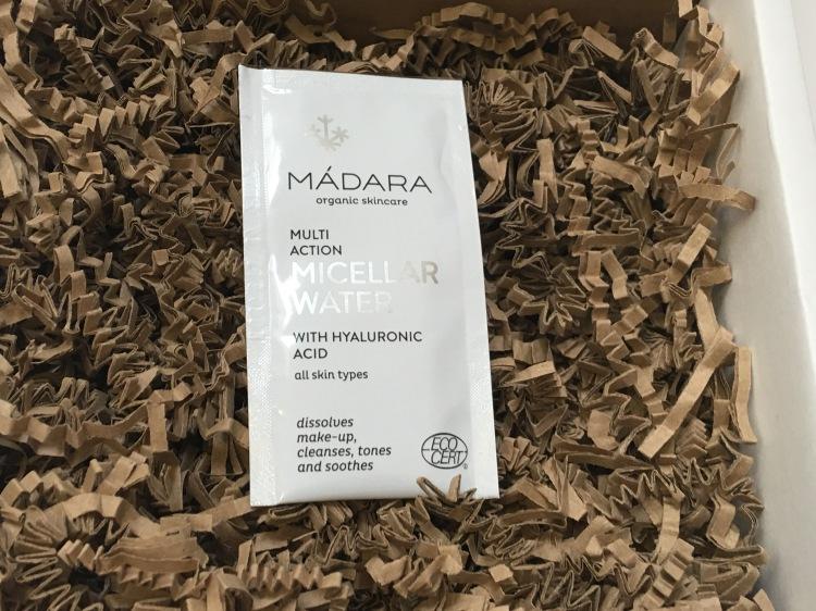 Madara Micellar water