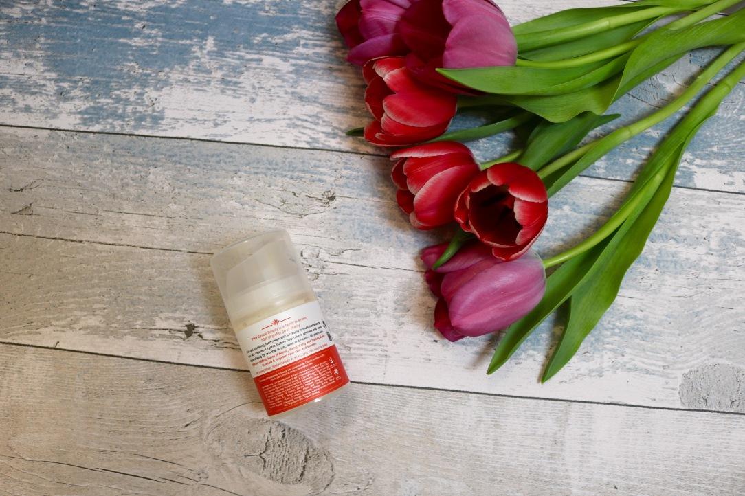 PHB Ethical Beauty Brightening Hand Cream