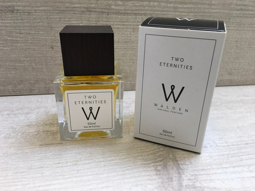 Walden 'Two Eternities' Natural Perfume