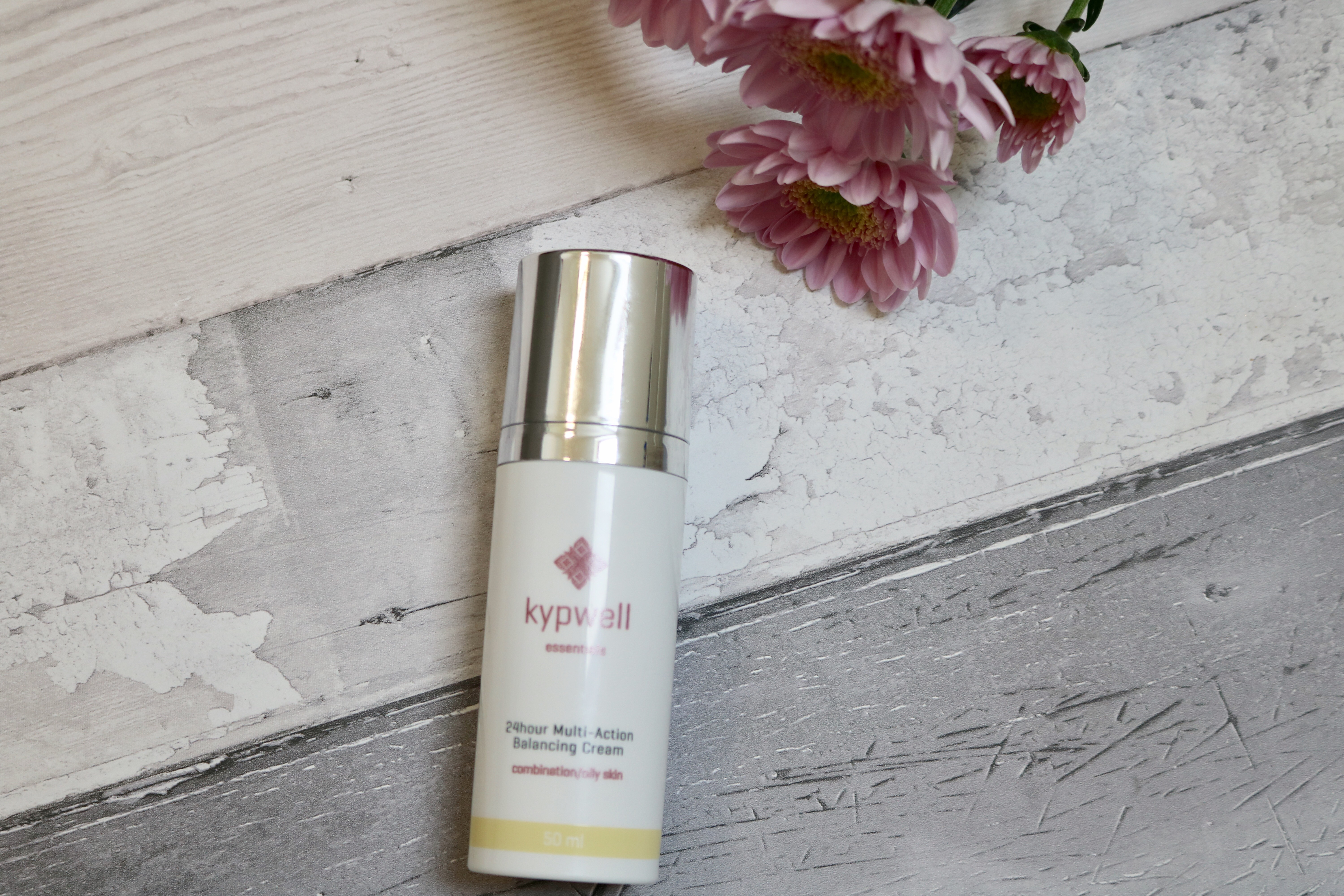 Kypwell 24Hour Multi-Action Balancing Cream for combination/oily skin