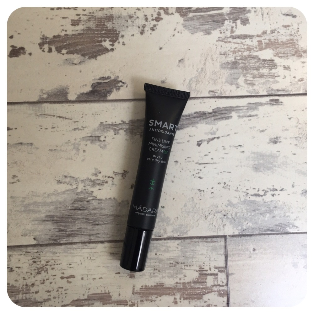 Madara Smart Antioxidants Fine Line Minimising Cream