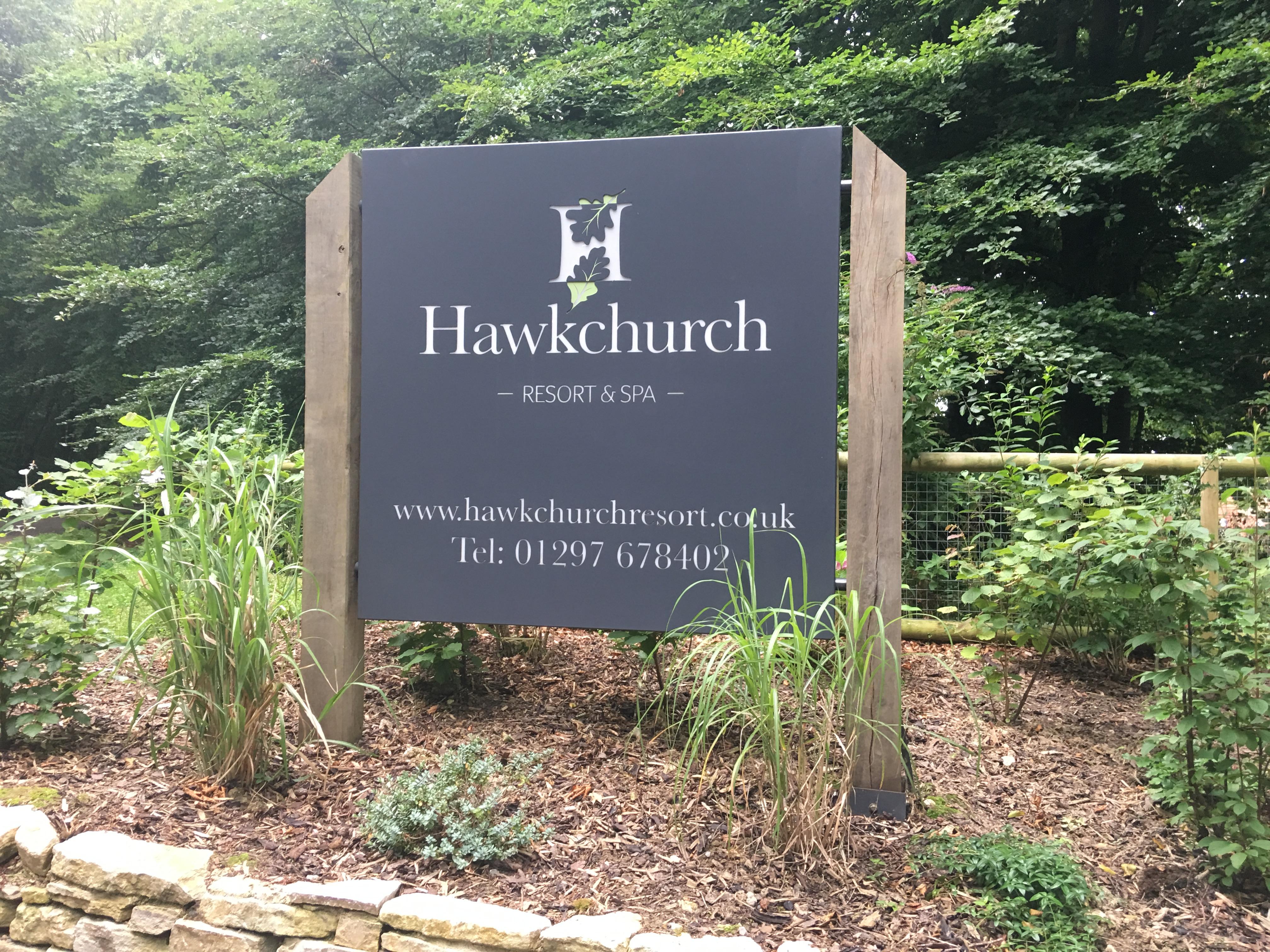 Hawkchurch resort & Spa