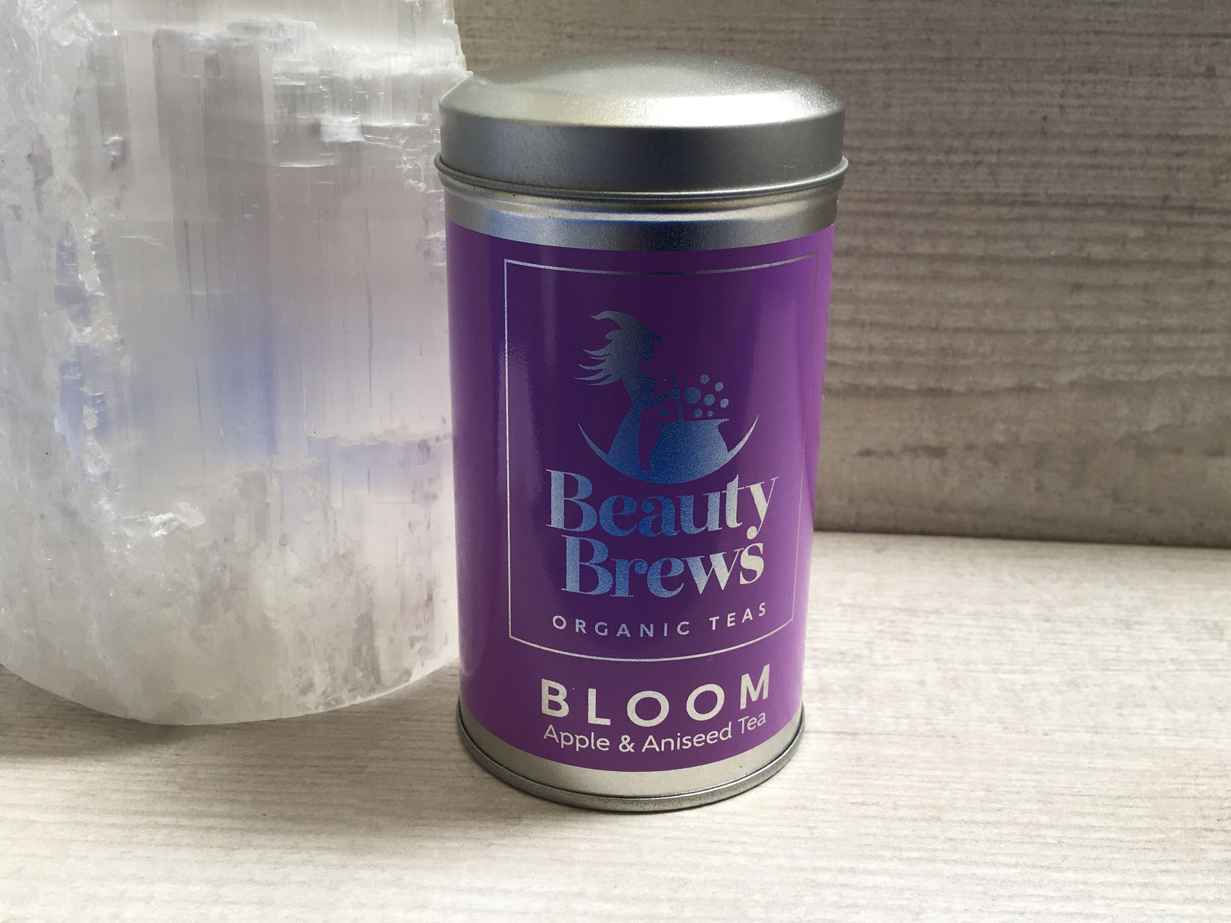 Beauty Brews Bloom - Apple &amp