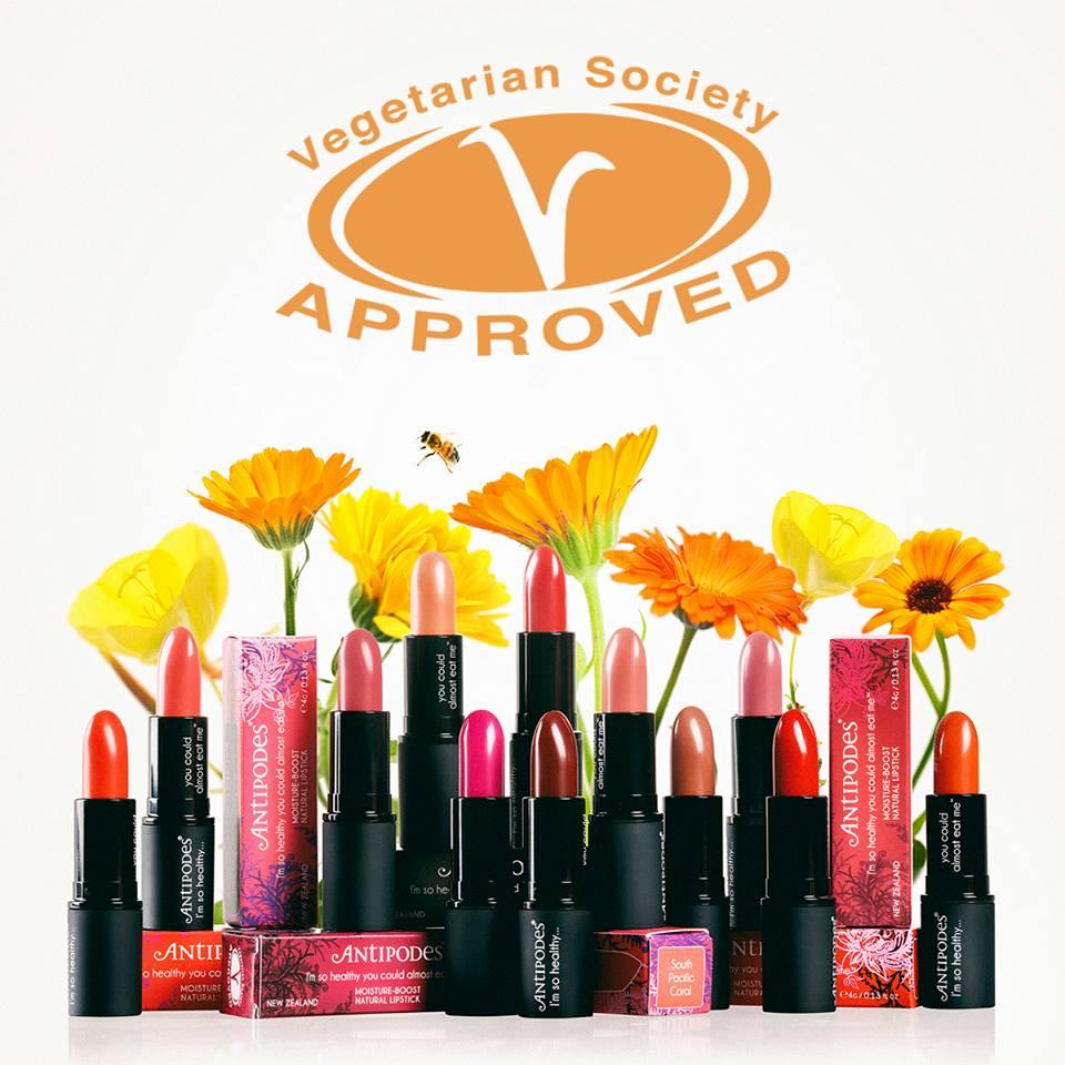 antipodes moisture boost lipsticks