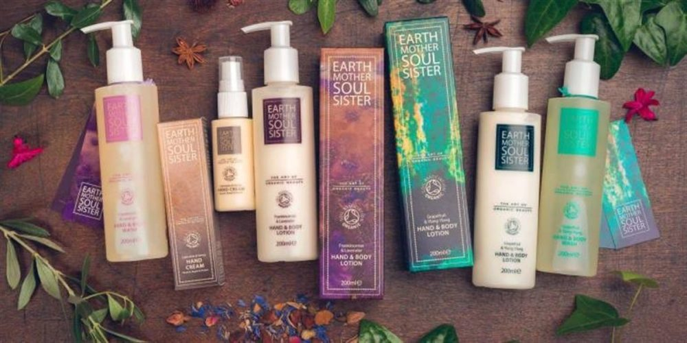 earth mother soul sister products
