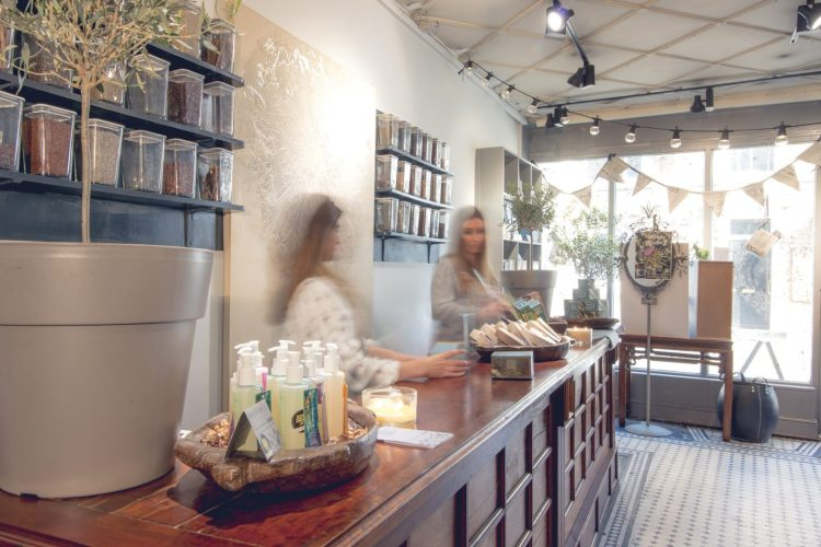earth mother soul sister store