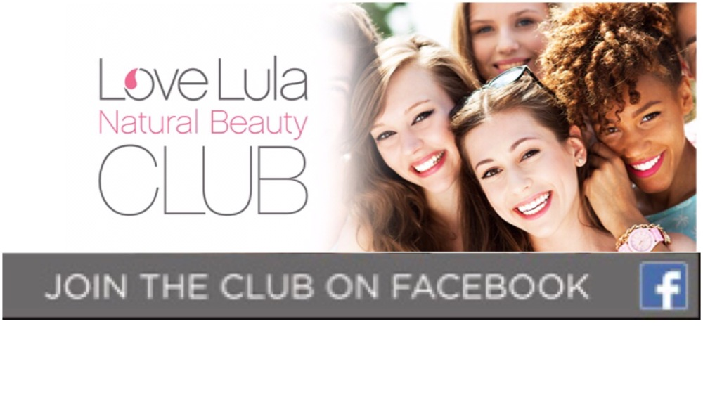 Lovelula natural beauty club