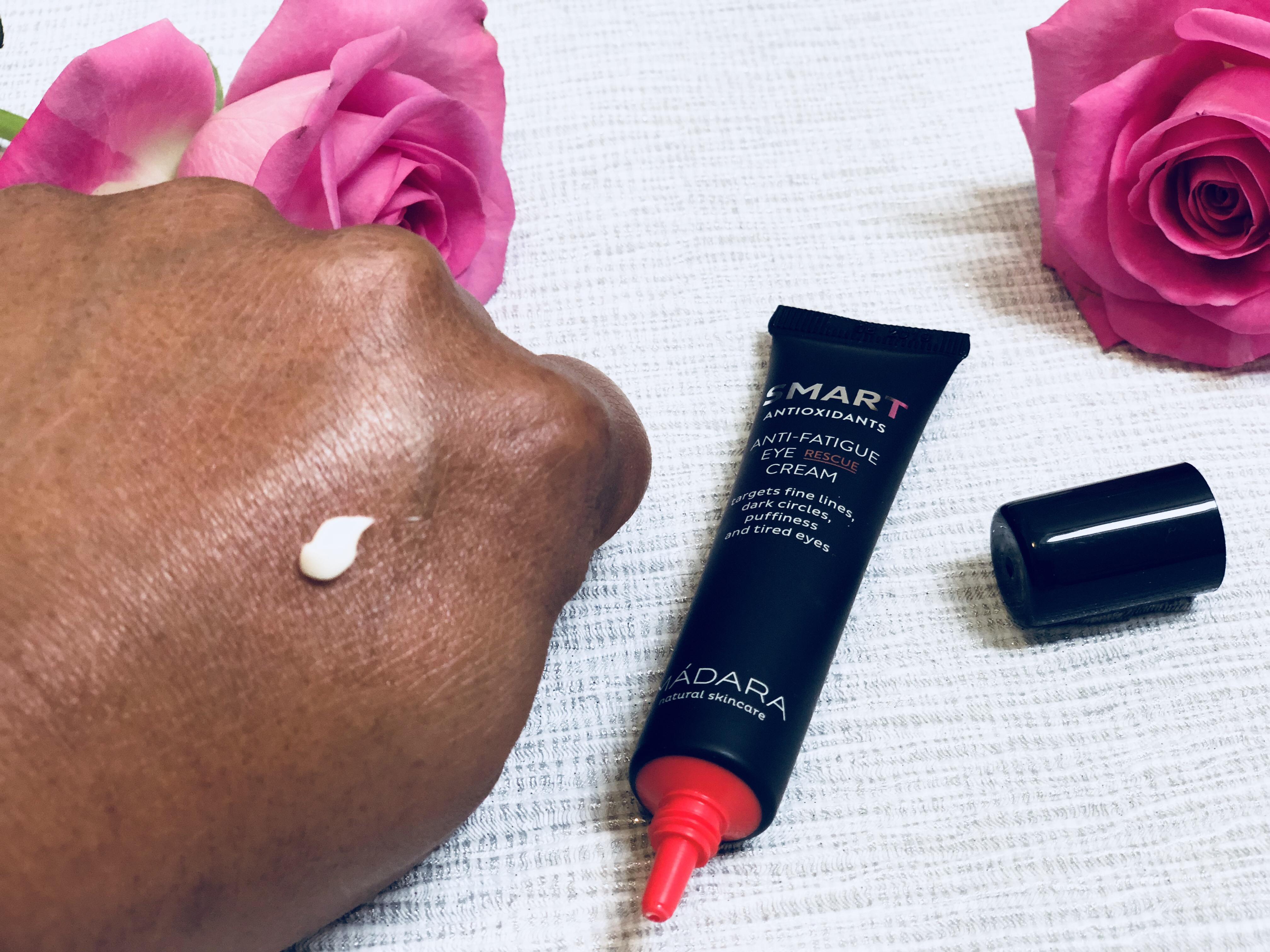 Madara Smart Antioxidants Anti-Fatigue Eye Rescue Cream