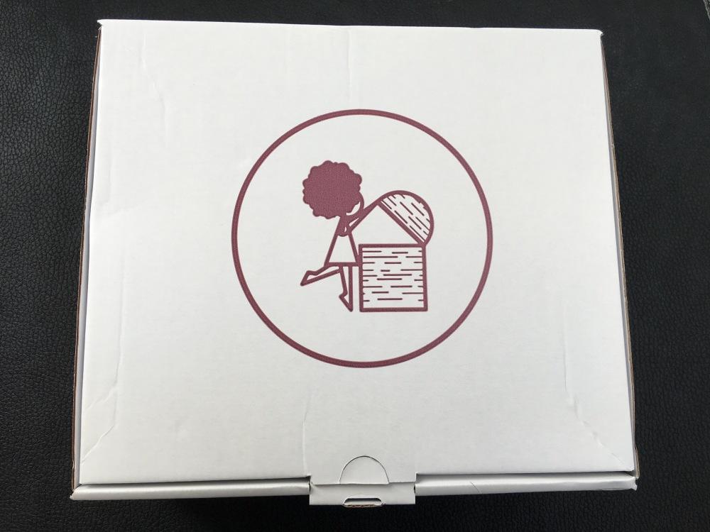 Treasuretress qween box