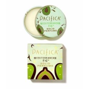 Pacifica Mediterranean Fig Solid Perfume