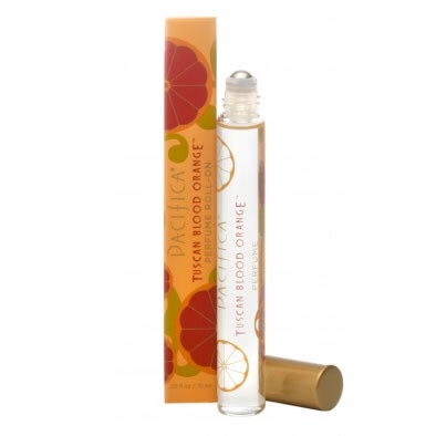 Pacifica Tuscan Blood Orange Roll on Perfume