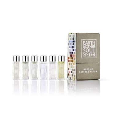 Earth Mother Soul Sister Organic Perfume Collection Box 1
