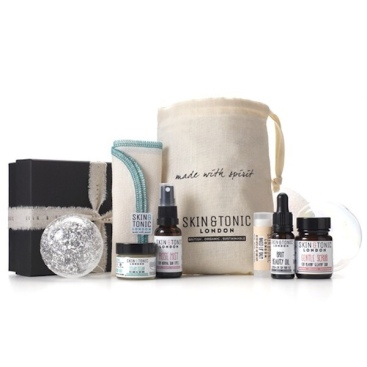 Skin & Tonic Gift Set