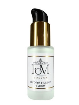 FOM London Skincare Hydra Plump Serum