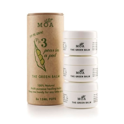 MOA - Magic Organic Apothecary 3 Peas In A Pod