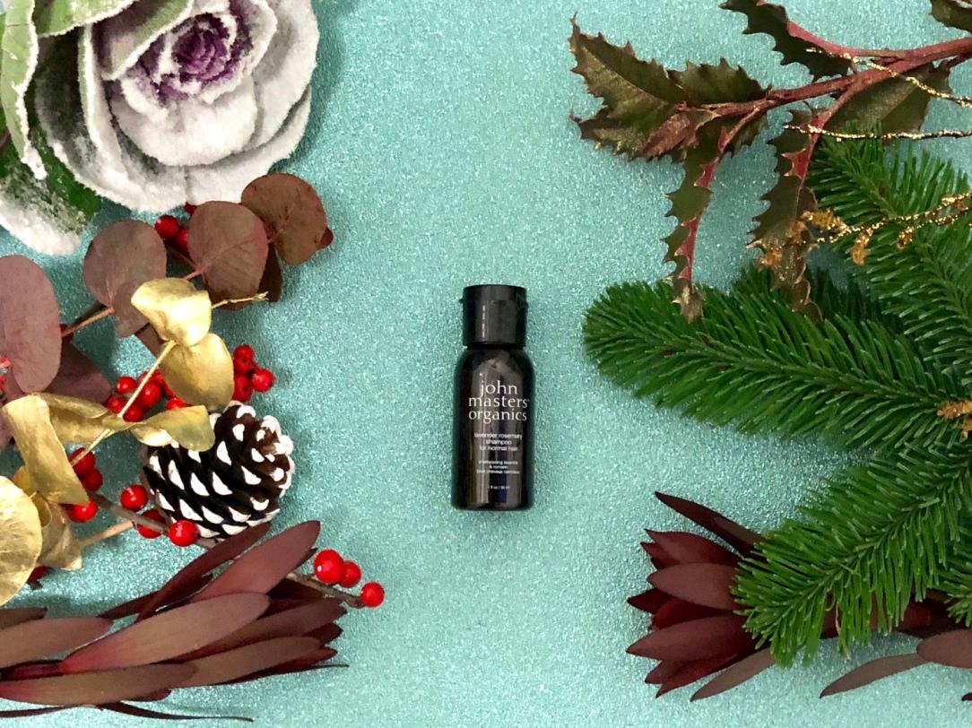 John Masters Organics Lavender & Rosemary Shampoo 30ml