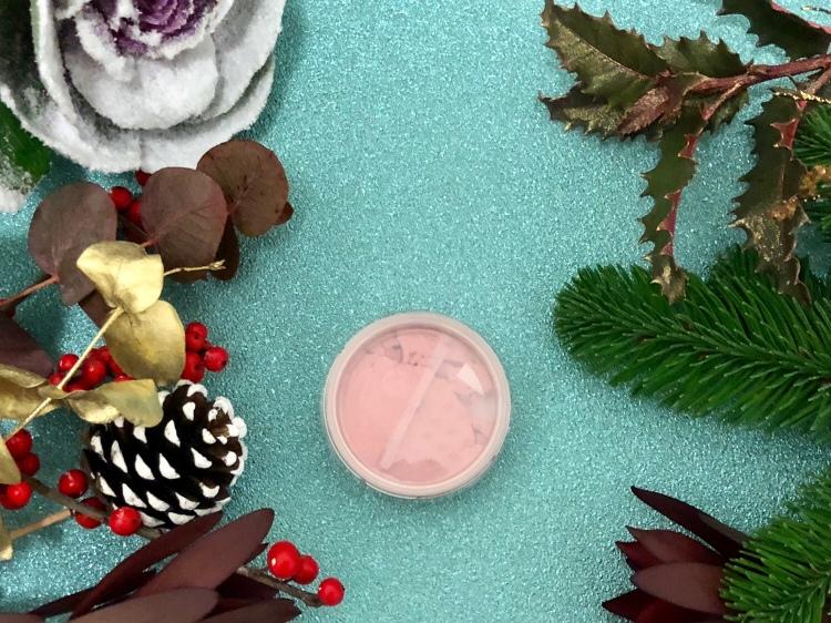 Alima Pure Luminous Shimmer Blush Rosa