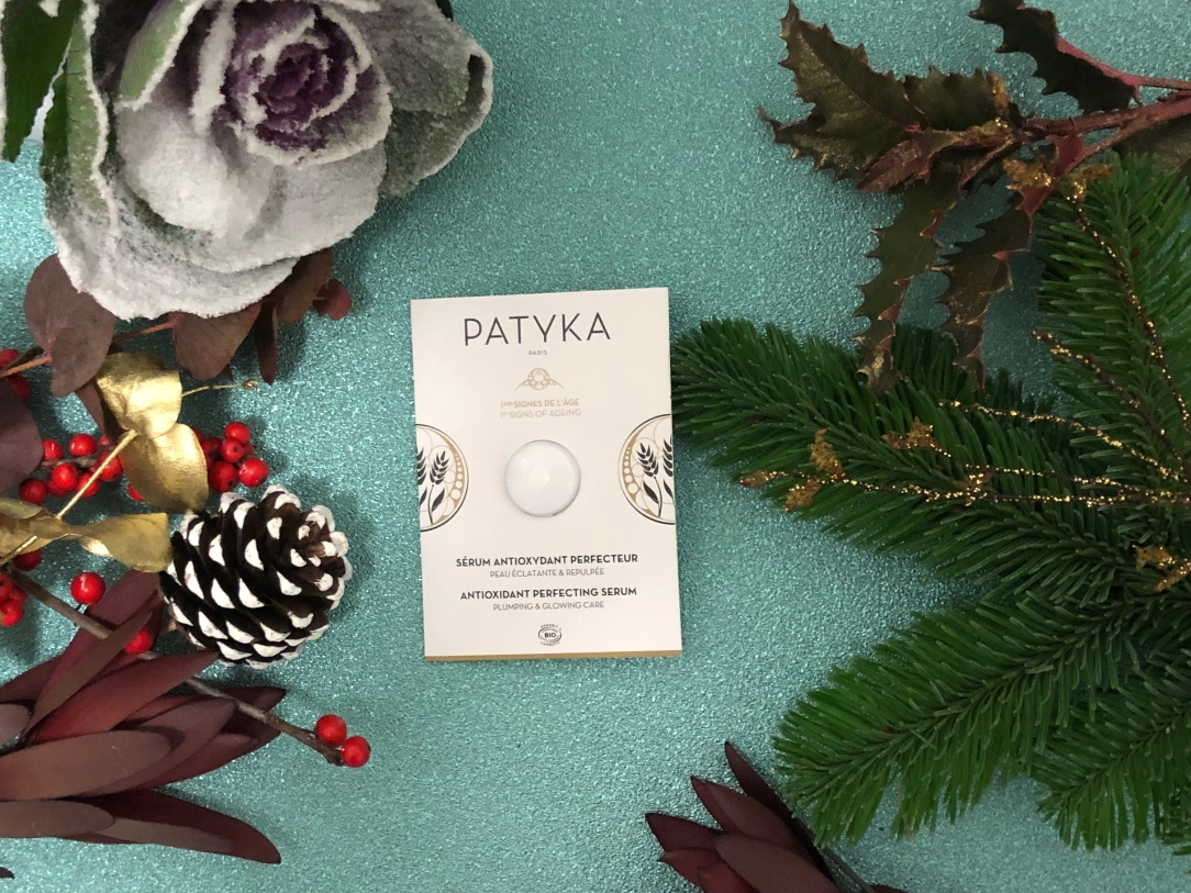 Patyka Antioxidant Perfecting Serum