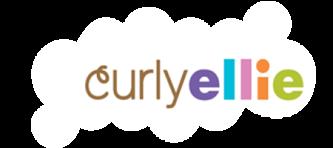 Curlyellie logo