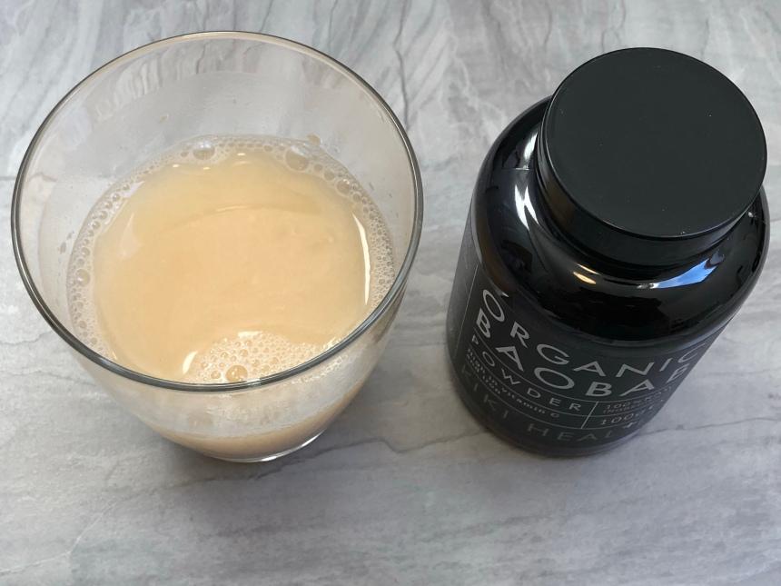 Kiki Health organic baobab powder