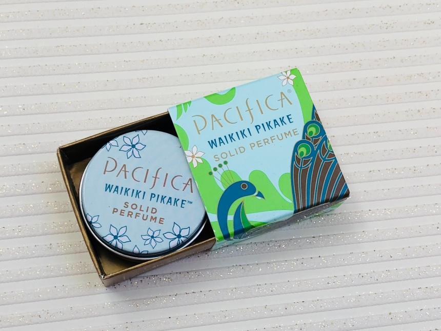 Pacifica Waikiki Pikake Solid Perfume