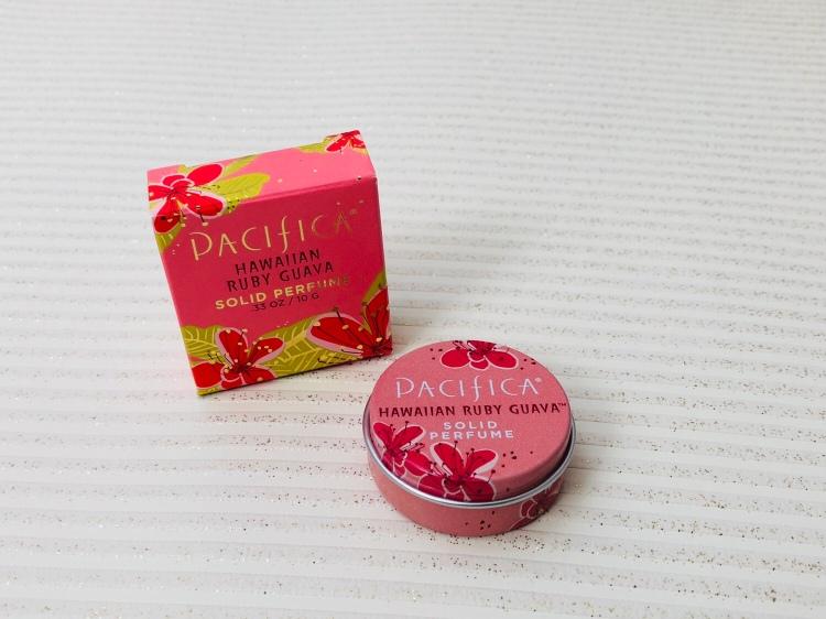 Pacifica Hawaiian Ruby Guava Solid Perfume