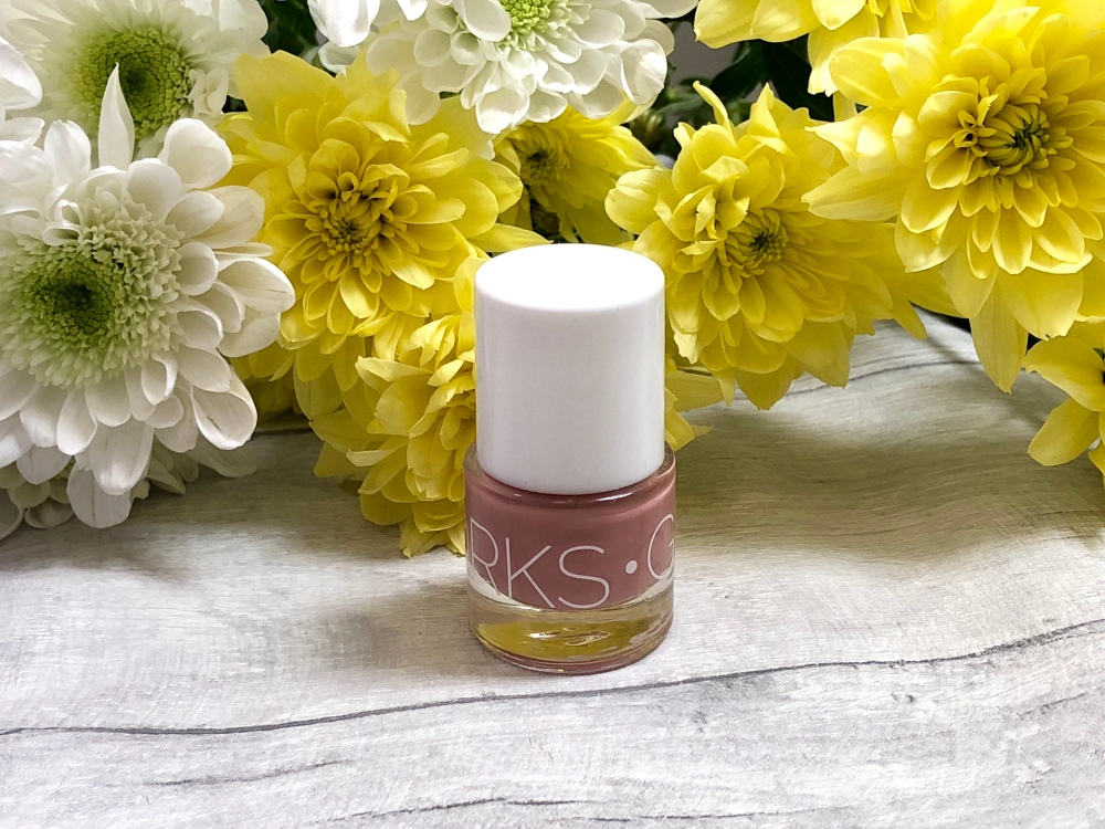 Glossworks Nail Polish - Come Clay With Me - 9ml