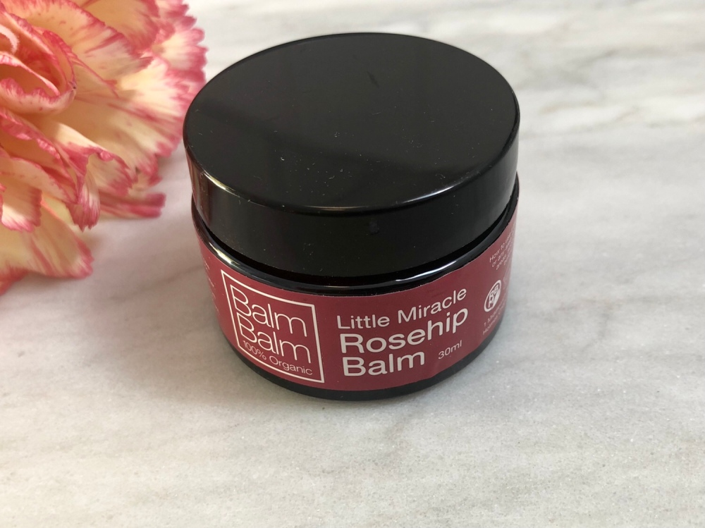 Balm Balm Little miracle rosehip balm