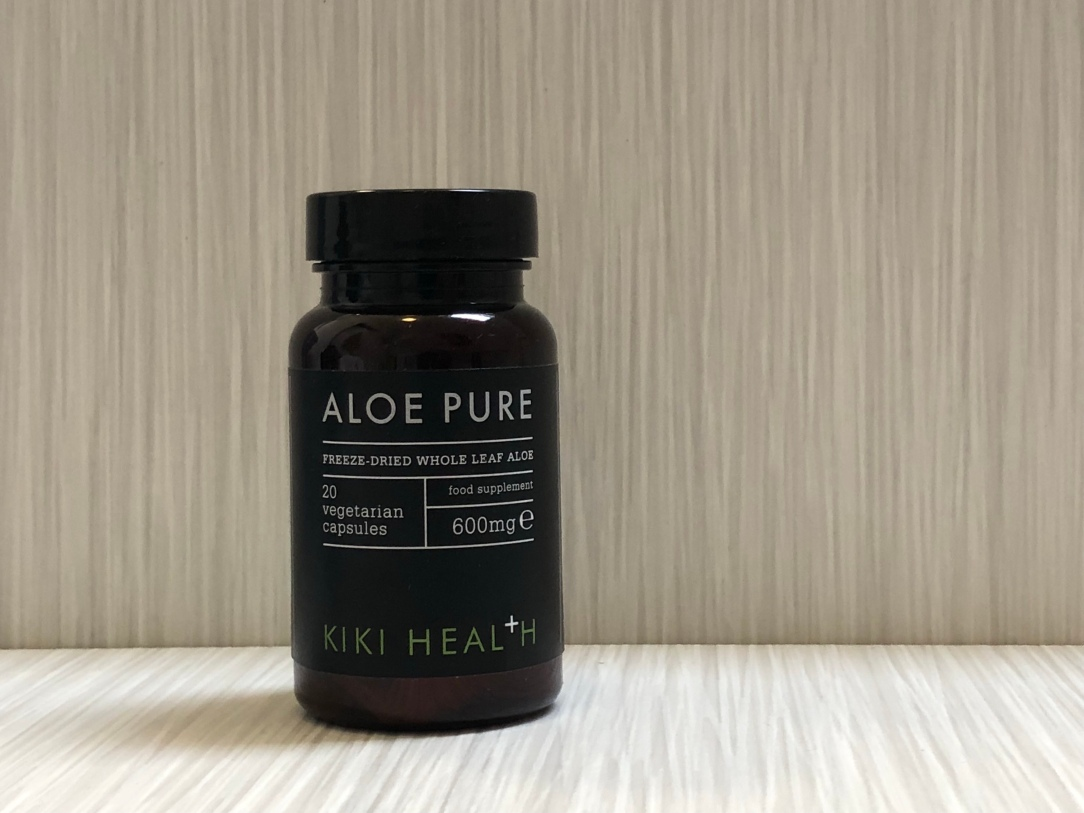 KIKI health aloe pure